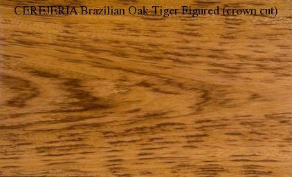 Cerejeira Wood Veneer