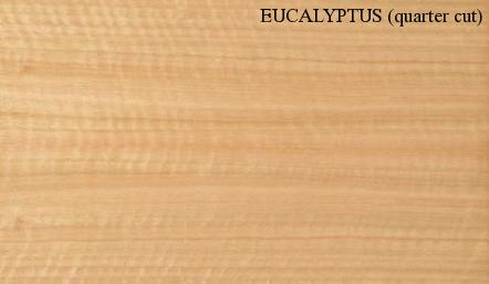 Solid Eucalyptus For Wall Panelling