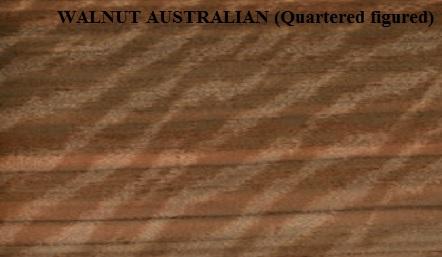 Austrailian Walnut Wood Veneer