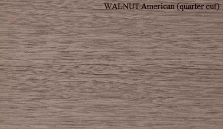 Walnut Veneer Sheets Veneer Walnut American